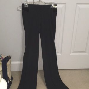Fila gray women's yoga pants